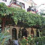 Sevgi Hotel Foto