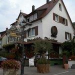 Hotel-Restaurant Haus Nicklass Foto