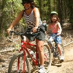 Down Hill Bike Ride