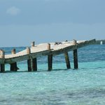 Dock @ Goff's Cay