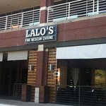 Lalo's