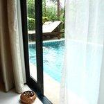 room pool