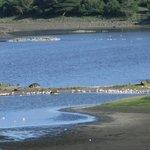 Momella Lakes