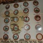 Erinnerungen Historie Hatari