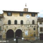 Palazzo Pretorio di Radda in Chianti