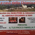 vendita diretta carne chianina IGP
