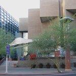 Phoenix Symphony-Adams & 2nd St