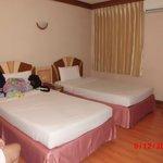 Sakol Hotel Foto