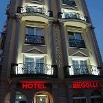Hotel Begolli Foto
