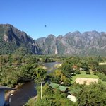 Mountain Riverview Guesthouse Foto