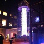 Wine Tower