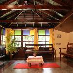 Olden Construction of Kudajadri Drizzle Homestay