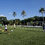 Kuredu Football Ground