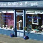 Chez Camille et Margot