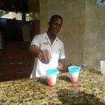 Pool Bar - Sammy Sosas