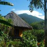 Tonatiu - beautiful, private hut