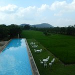 Excellent stay in Dambulla