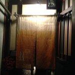 ゲストハウス糸屋 入り口