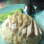 Chick rice