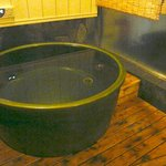 wonderful way to end each day - private bath for rental