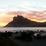 Sunset at Hout Bay