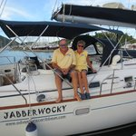 The Jabberwocky Crew - Nick & Kaye