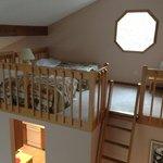 Foto di Crown Ridge Resort