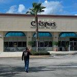 Outside Crispers