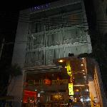 Citichic Boutique Suite Hotel - street view