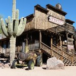 Goldfield Saloon