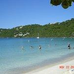 Magens Beach
