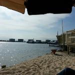 Inn beach viEwing.