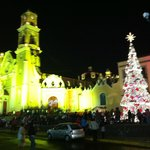Catedral del Xalapa