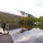 Spectacular Views from Loch Oich
