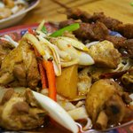 Foto de Ayiguli - Xingjiang Cuisine