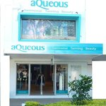 ‪aQueous Day Spa & Wellness Clinic‬