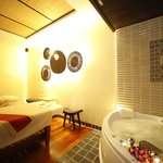 Raya Spa - Private Treatment Room