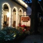 Monte Verde Inn: Holidays 2012