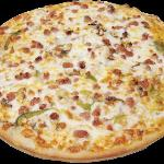 Photo of Vern's Pizza