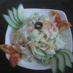 Bild från Flavours Restro Bar