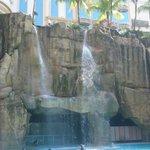pool of Sunway resort