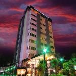 North Point Hotel Foto