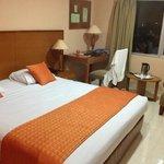 Photo de Alia Cikini Hotel