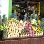 Noy's Fruit Heaven