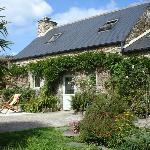 """Gite de Kéraléguen """"le cottage"""""""