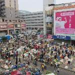 Foto de 7 Days Inn Zhuhai Xiangzhou Baihuo