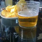 Bravas & Beer