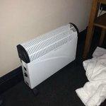 Heating !!!