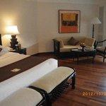 InterContinental Bali Resort - room