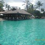InterContinental Bali Resort -swimming pool